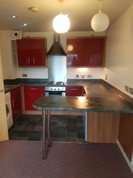 Thumbnail 1 bed flat to rent in Victory Apartments, Swansea