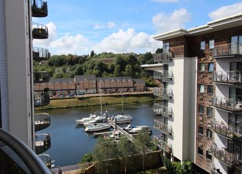 Thumbnail 2 bed flat to rent in Alexandria, Victoria Wharf, Watkiss Way