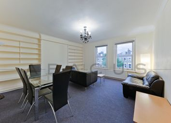 Thumbnail 4 bed flat to rent in Fordwych Road, Kilburn