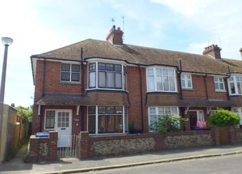 Thumbnail 3 bedroom terraced house to rent in Rawdon Road, Ramsgate