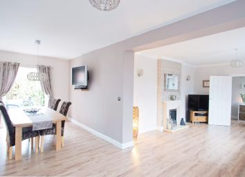 Thumbnail 5 bed semi-detached house for sale in Sheffield Gardens, Romford
