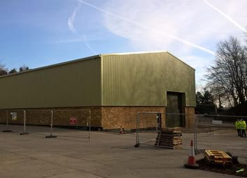Thumbnail Light industrial to let in Unit 15 North Downs Business Park, Limepit Lane, Dunton Green, Sevenoaks, Kent