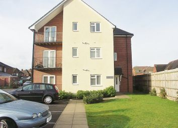Thumbnail 2 bed flat to rent in Cresbee Court, Toynbee Road, Eastleigh, 9Pq