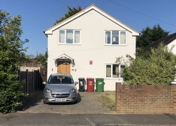 Thumbnail 4 bed detached house to rent in Faraday Road, Slough