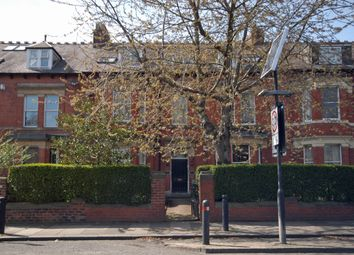 Thumbnail 1 bedroom flat for sale in Osborne Road, Jesmond, Newcastle Upon Tyne