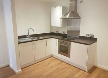 Thumbnail 1 bed flat to rent in Central Court, City Centre, Peterborough