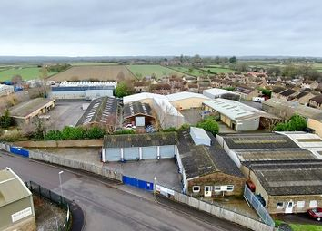 Thumbnail Warehouse for sale in Great Western Road, Martock