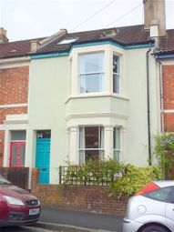 Thumbnail 4 bed terraced house to rent in Beauley Road, Southville, Bristol