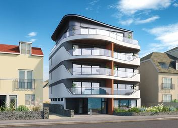 Thumbnail 2 bed flat for sale in East Walk, Seaton