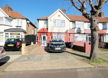 Thumbnail 3 bed end terrace house for sale in Oaklands Avenue, London