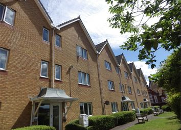 Thumbnail 2 bedroom flat to rent in Merrywood Court, 26 Maxse Road, Bristol