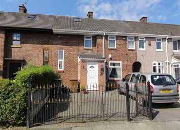Thumbnail 3 bed terraced house to rent in Esthwaite Avenue, St. Helens