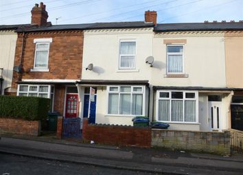Thumbnail 2 bed property to rent in Cemetery Road, Bearwood, Smethwick