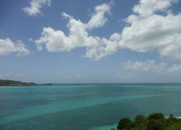 Thumbnail Land for sale in Reeds Point Parcel, Reedspointparcel, Antigua And Barbuda