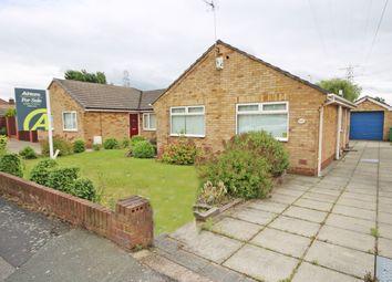 Thumbnail 3 bedroom semi-detached bungalow for sale in Oakdene Avenue, Woolston, Warrington