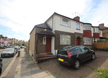 Thumbnail 2 bedroom end terrace house to rent in Avenue Road, Southgate