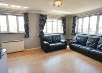 Thumbnail 1 bed flat to rent in Station Road, Brightlingsea, Colchester