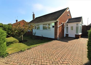 Thumbnail 4 bed detached bungalow to rent in Aplin Road, Aylesbury