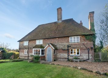 Thumbnail 5 bed detached house for sale in Boughton Road, Sandway, Lenham, Kent