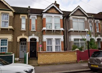 Thumbnail 1 bed flat for sale in Altmore Avenue, East Ham, London
