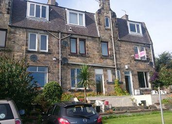 Thumbnail 1 bed flat to rent in Allan Lea Terrace, High Beveridgewel, Dunfermline, Fife