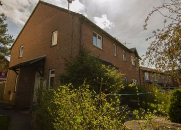 Thumbnail 1 bed property to rent in Caistor Close, Beansheaf Farm, Calcot, Reading