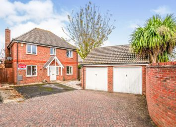 4 bed detached house for sale in Beaver Road, Allington, Maidstone ME16