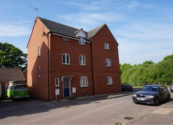 Thumbnail 4 bed semi-detached house for sale in Hawks Drive, Tiverton