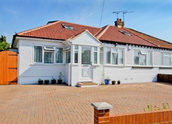 Thumbnail 4 bed semi-detached bungalow for sale in Athol Gardens, Pinner