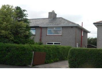 Thumbnail 3 bed semi-detached house to rent in Dunedin Road, Eastriggs, Annan