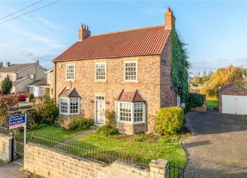 Thumbnail 4 bed property for sale in Hungate Lane, Bishop Monkton, Harrogate, North Yorkshire