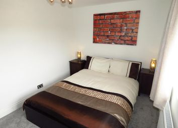 Thumbnail 5 bed shared accommodation to rent in Arlescote Road, Solihull