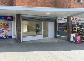 High Street, Calne SN11. Retail premises to let