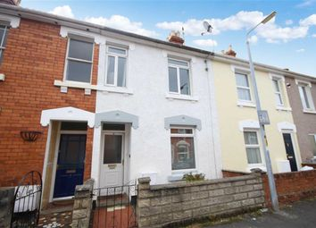Thumbnail 3 bedroom terraced house for sale in Folkestone Road, Old Town, Swindon