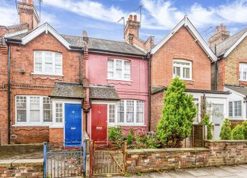 Thumbnail 1 bed terraced house for sale in Beechwood Road, London