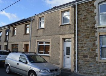 Thumbnail 3 bed property to rent in Harold Street, Ammanford