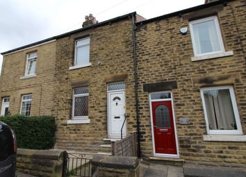 Thumbnail 2 bed terraced house to rent in Sackup Lane, Darton, Barnsley