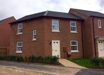 Thumbnail 3 bed terraced house for sale in Weddington Road, Nuneaton