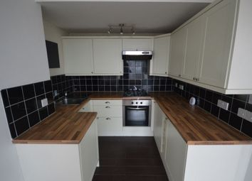 Thumbnail 1 bed flat for sale in Cambridge Road, Ford, Plymouth