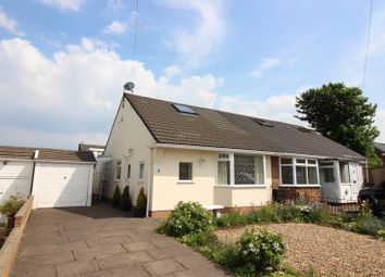 Thumbnail 2 bedroom bungalow for sale in Morven Grove, Bolton
