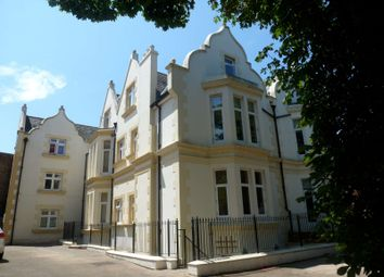 Thumbnail 1 bedroom flat to rent in Nelson Road, Southsea