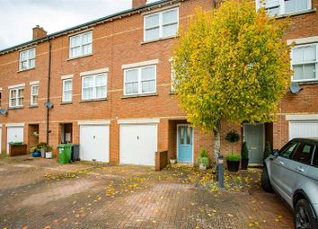 Thumbnail 3 bed terraced house for sale in Burdock Court, Maidstone, Kent
