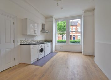 Thumbnail 1 bed flat to rent in Fairbridge Road, Archway, Islington