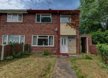 3 bed semi-detached house for sale in Masefield Drive, Stafford ST17
