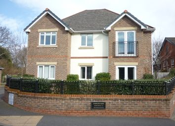 Thumbnail 2 bed flat to rent in Bromborough Road, Bebington, Wirral