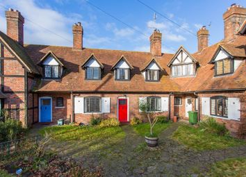 Thumbnail 2 bed terraced house for sale in Missenden Road, Chesham