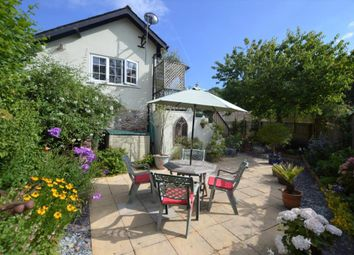 Thumbnail 2 bed semi-detached house for sale in Ivy Tree Hill, Stokeinteignhead, Devon