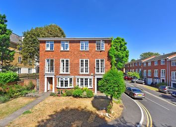 Thumbnail 4 bed semi-detached house to rent in Cumberland Close, London