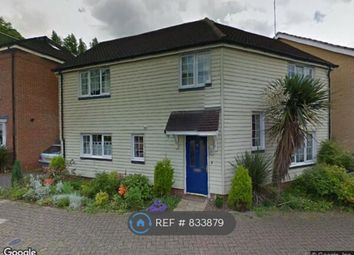 Thumbnail 4 bed detached house to rent in Scott Avenue, Canterbury