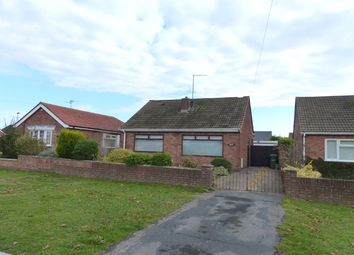 Thumbnail 3 bed bungalow for sale in Coneygree Road, Peterborough